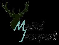 Maïté Jacquot Logo